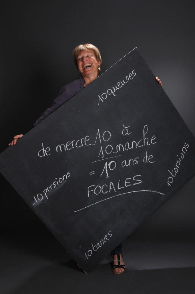 DIES Geneviève