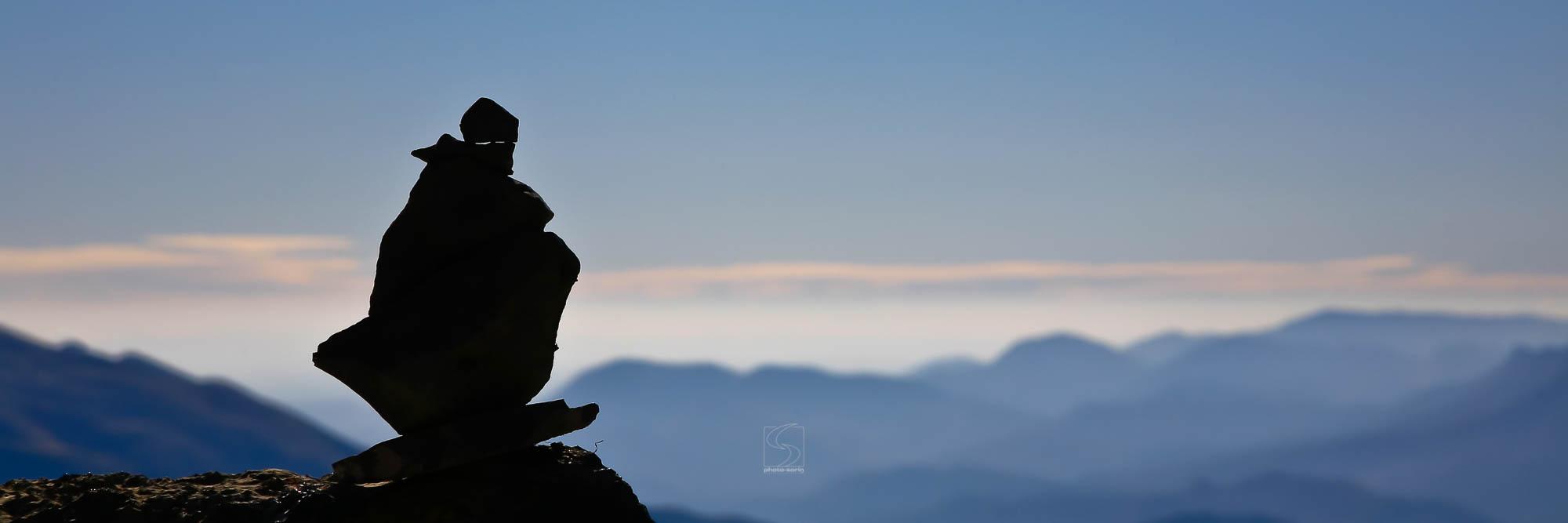 FIGURATIF<br>Voyage en Montagne