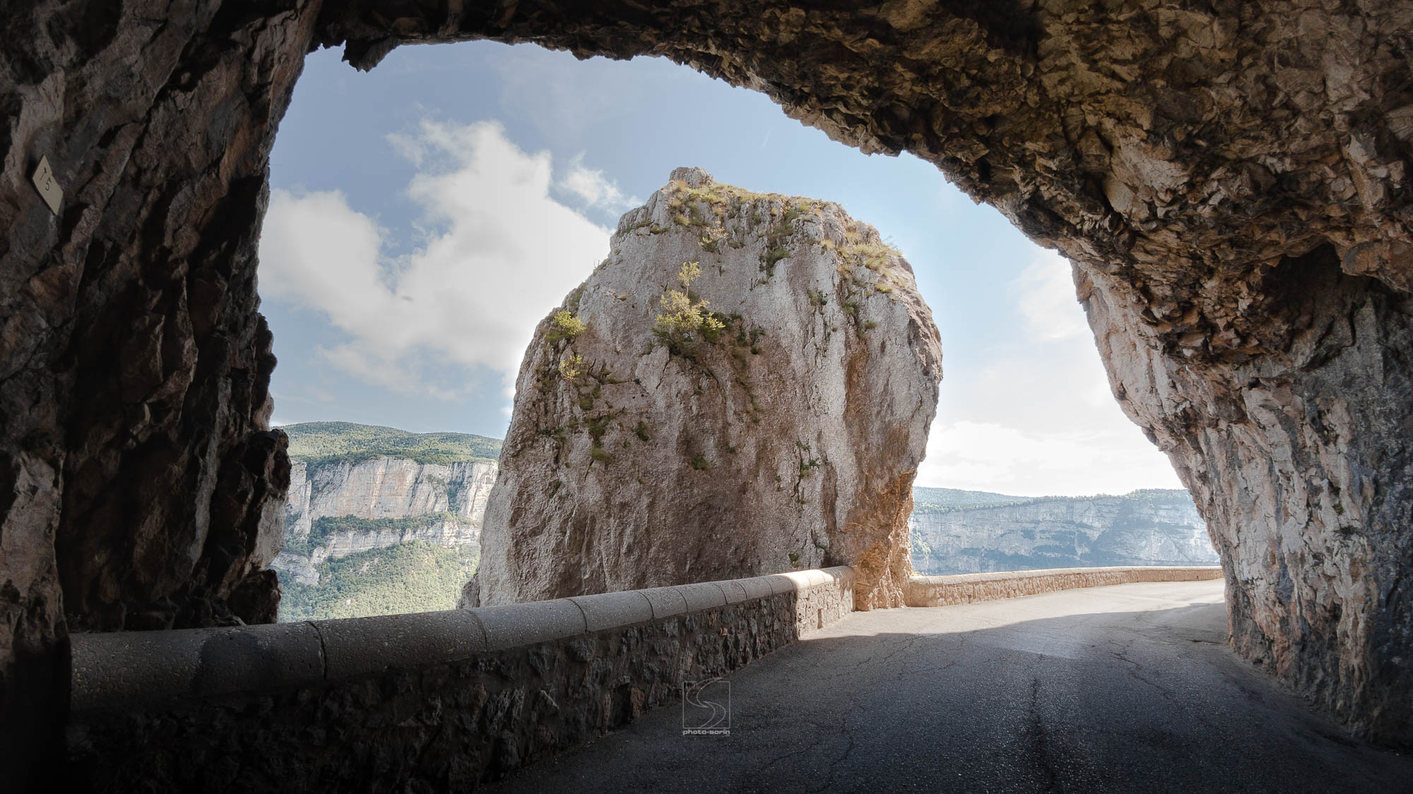URBAN<br>Routes du Vercors